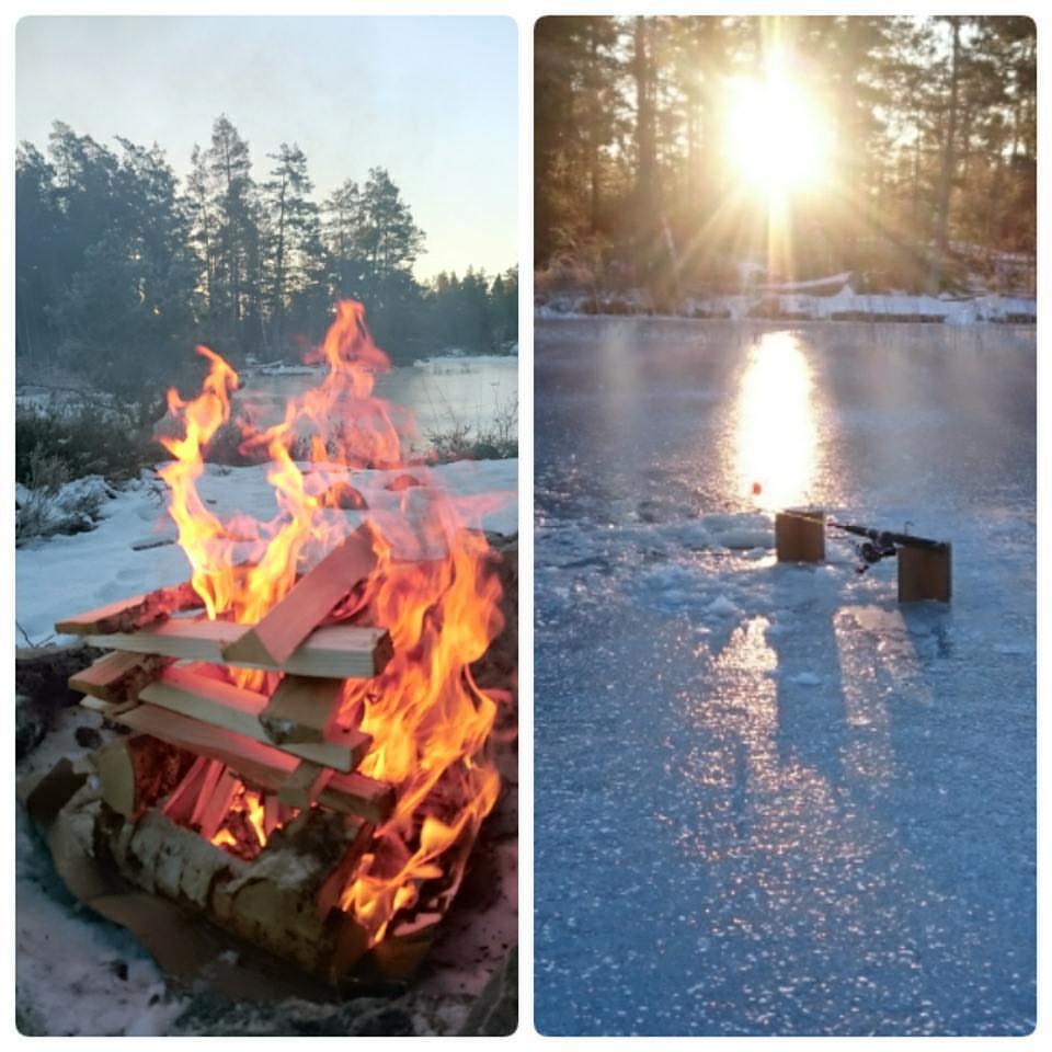 Stora Hällesjön2016-01-17